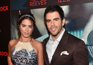 Eli Roth Files for Divorce from Lorenza Izzo