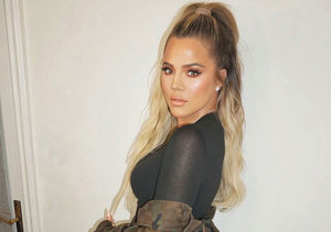 Khloé Kardashian Reveals How Many Lbs. She's Lost Since Welcoming…
