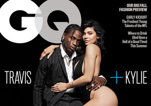 What Kylie Jenner & Travis Scott Are Saying About the…