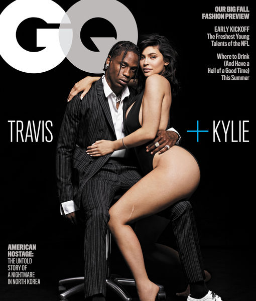 What Kylie Jenner & Travis Scott Are Saying About the 'Kardashian Curse'