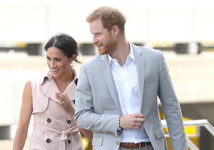 Rumor Bust! Prince Harry & Meghan Markle Not Adopting a Baby