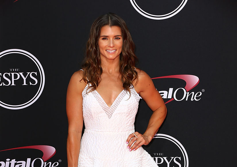 Does Danica Patrick Miss Racing? Plus, How a Fan Can Watch the Monaco Grand Prix with Her
