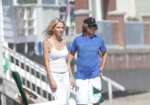 David Spade on His Troubled Ex, Heather Locklear