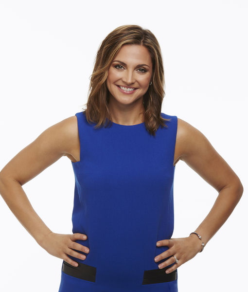 Paula Faris Is Leaving 'The View' & Weekend Editions of 'Good Morning America'