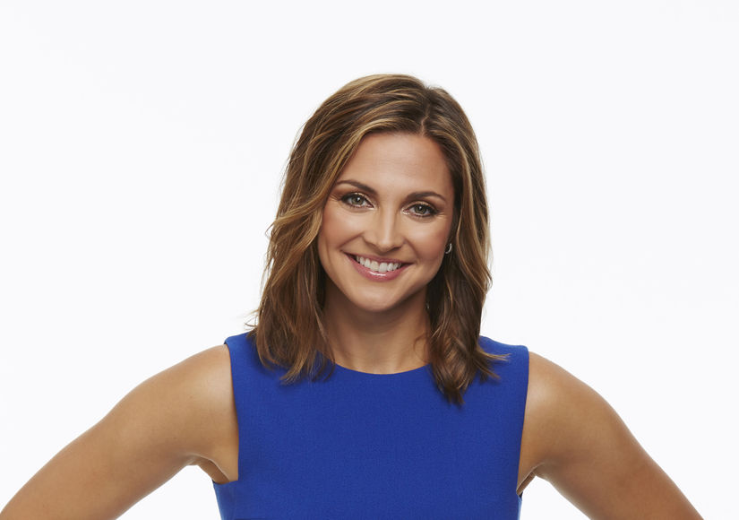 Paula Faris Is Leaving 'The View' & Weekend Editions of 'Good Morning…