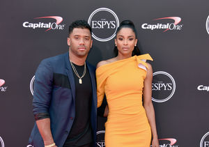 Stars at the ESPY Awards!