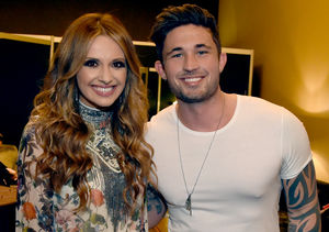 Carly Pearce & Michael Ray Confirm Dating Rumors