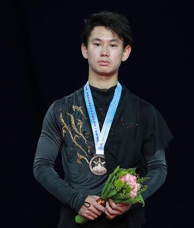 Tragedy: Olympic Skater Denis Ten Murdered at 25