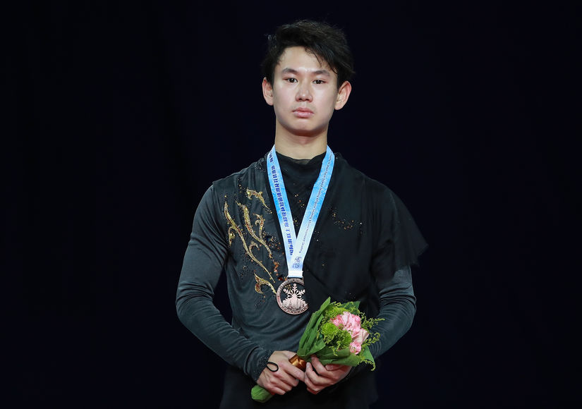 Tragedy: Olympic Skater Denis Ten Murdered at 25