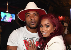 Reality Star Karlie Redd Engaged – See Her Sparkling Ring!