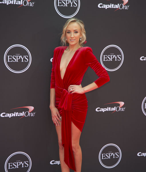Nastia Liukin on Women Abused by Larry Nassar: 'My Heart Was Broken'