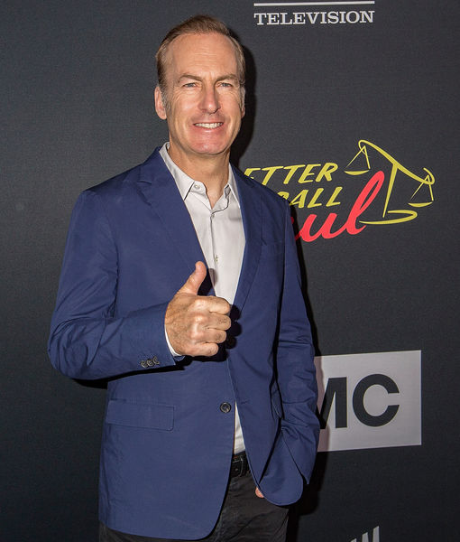 Bob Odenkirk's Epic 'Better Call Saul' Tease for Big Fans of 'Breaking…