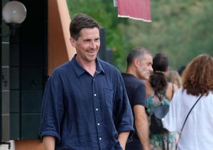 Christian Bale Completely Transforms His Body Again! See the Pic