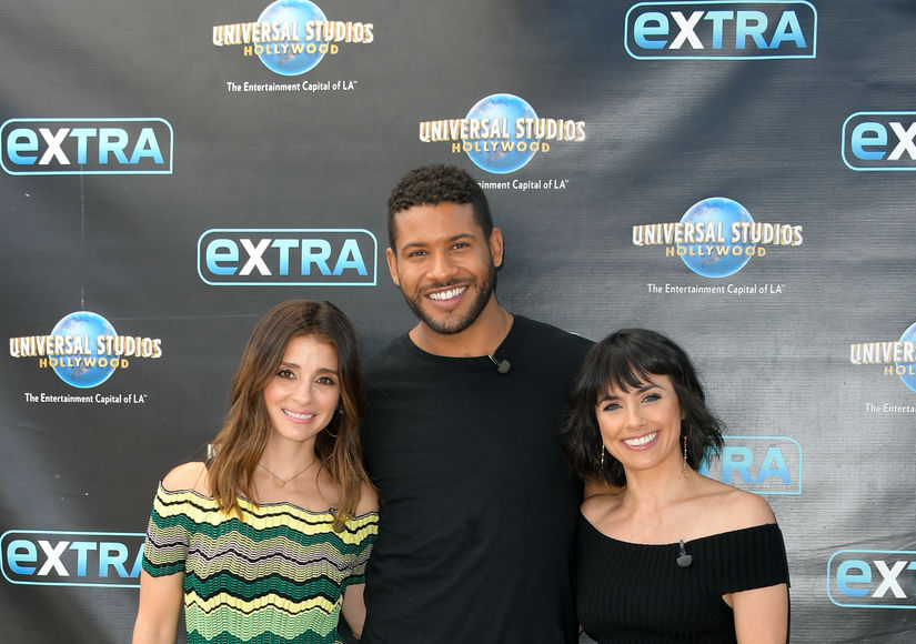 'UnReal' Cast Dishes on Final Season
