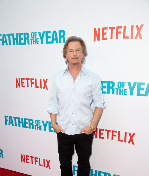How David Spade Is Honoring Late Sister-in-Law Kate Spade