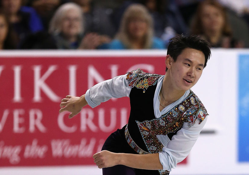 Denis Ten's Murder Suspects Identified