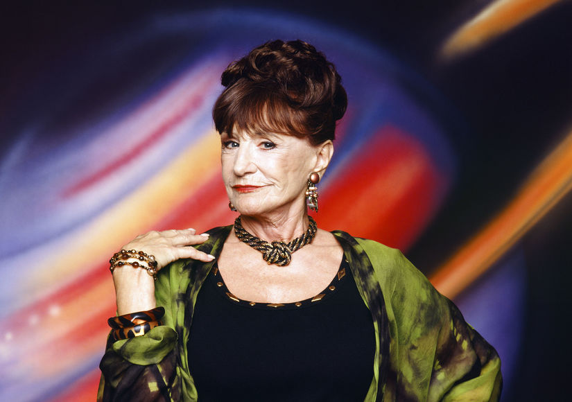 Elmarie Wendel of '3rd Rock from the Sun' Dead at 89