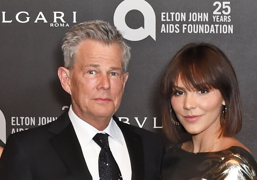 Katharine McPhee on 'the Last Thing I Showed My Dad Before He Passed'