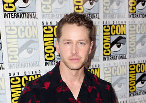 'Manifest' This! Josh Dallas' Epic Reaction to His Boyish Hair