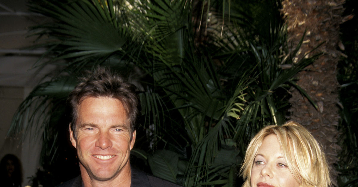 Dennis Quaid S Surprise Revelation About His Failed