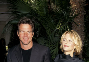 Dennis Quaid's Surprise Revelation About His Failed Marriage to Meg Ryan