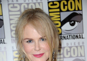 Nicole Kidman on Returning to Superhero Movies with 'Aquaman'