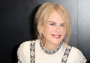 Nicole Kidman on Returning to Superhero Movies with 'Aquaman'
