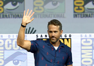 Ryan Reynolds Reveals the Best Career Advice He's Ever Received,…