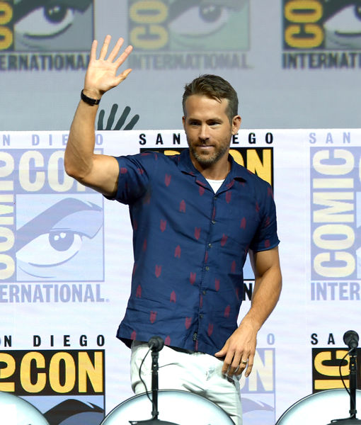 Ryan Reynolds Reveals the Best Career Advice He's Ever Received, and More…