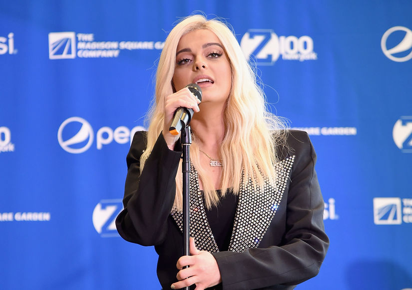 'Monster' Moment! Bebe Rexha Reveals When She Knew She'd Made It in Music
