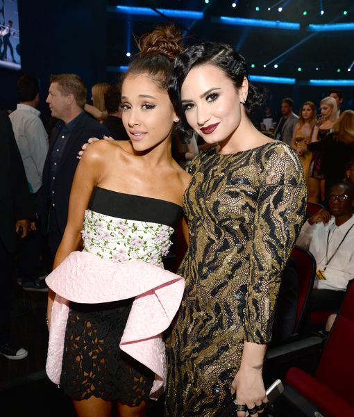 Celebrities Show Support after Demi Lovato's Apparent Overdose