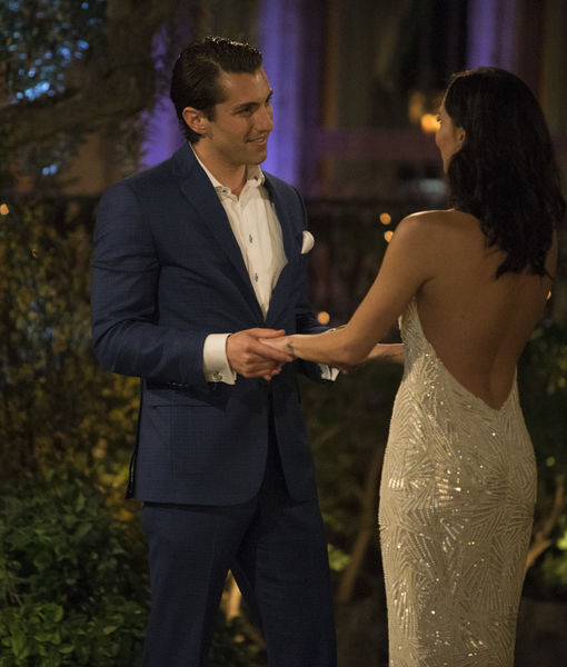 Jason Tartick Is 'Open' to Being the Next 'Bachelor'