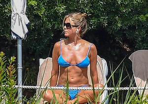 Flaunting It at 49! Jennifer Aniston Shows Off Her Revenge Bikini Bod