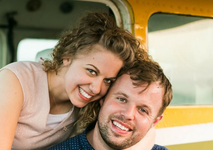 Quick! John David Duggar Engaged — Who's the Lucky Girl?