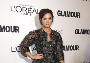 Demi Lovato Released from Hospital, Staying in Rehab Facility