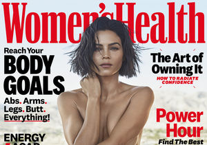 Jenna Dewan Shows Off Revenge Bod in Nude Photo Shoot
