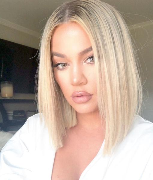Short Hair Don't Care! See Khloé Kardashian's New Look