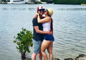 '90 Day Fiancé' Stars Paola & Russ Mayfield Expecting First…
