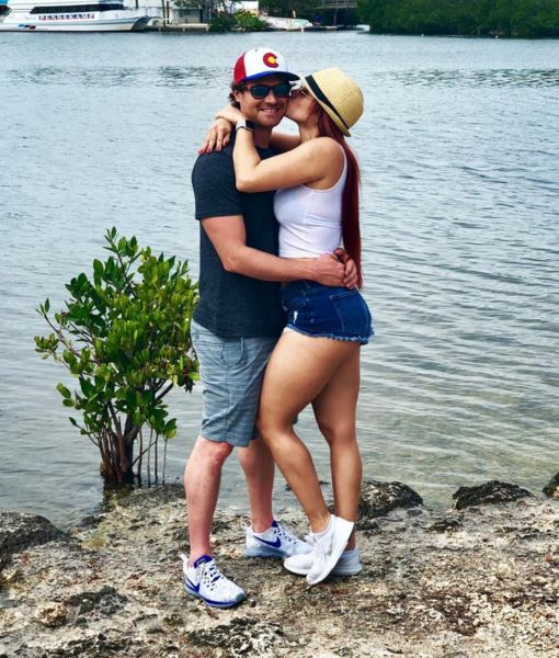 '90 Day Fiancé' Stars Paola & Russ Mayfield Expecting First Child!