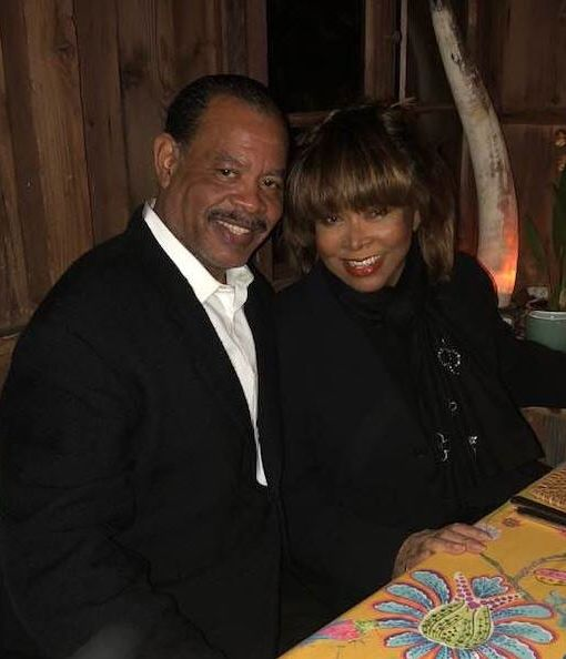 Tina Turner Shares Her Heartbreaking Final Goodbye to Son Craig