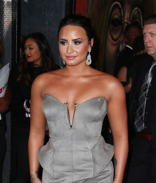Demi Lovato 911 Overdose Call Released