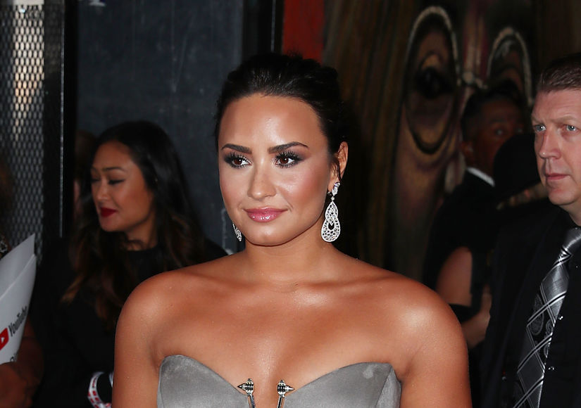 Demi Lovato 911 Overdose Call Released