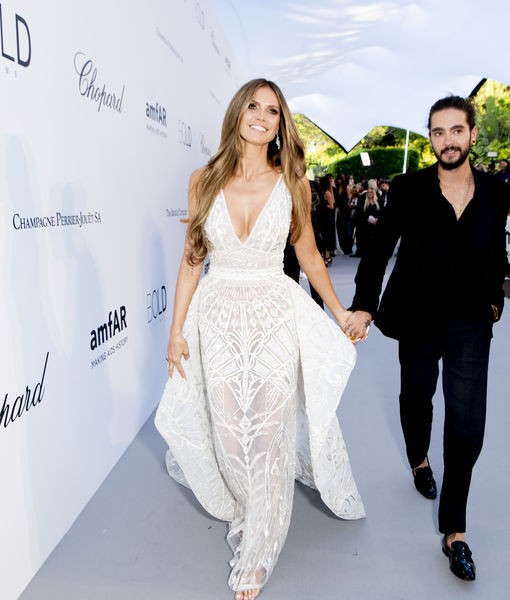 Heidi Klum Takes On Age-Gap Questions About Much Younger BF