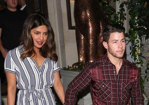 Report: Priyanka Chopra & Nick Jonas Engaged