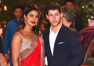 Nick & Priyanka Secretly Visited Harry & Meghan