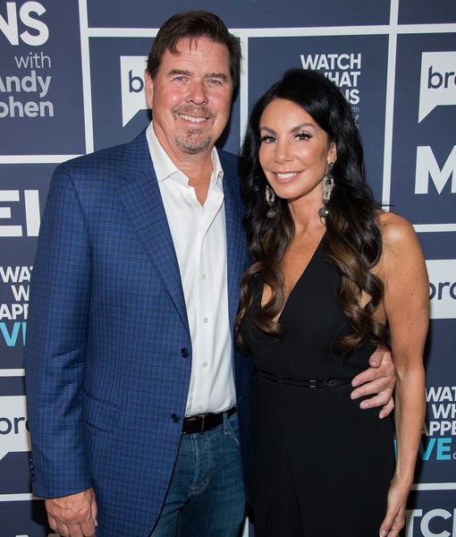 Danielle Staub & Husband of 2 Months Split: Report