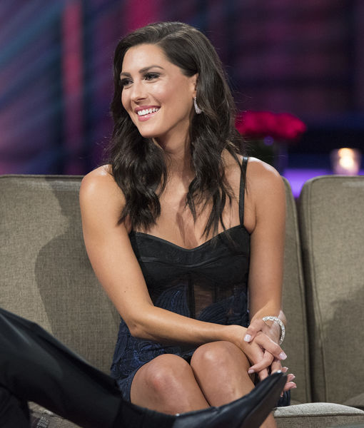 Becca Kufrin Reveals Her 'Most Difficult' Face-to-Face on 'The…