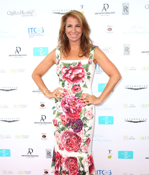 Life After Bobby: Jill Zarin Dishes on New BF