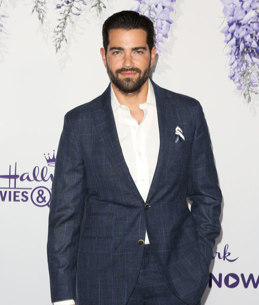 Jesse Metcalfe Talks 'Chesapeake Shores' Season 3