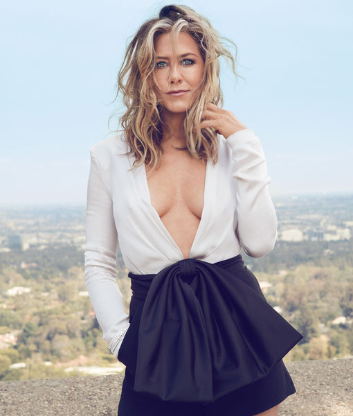 Jennifer Aniston Gets Real in Candid New Interview: 'I'm Not Heartbroken'